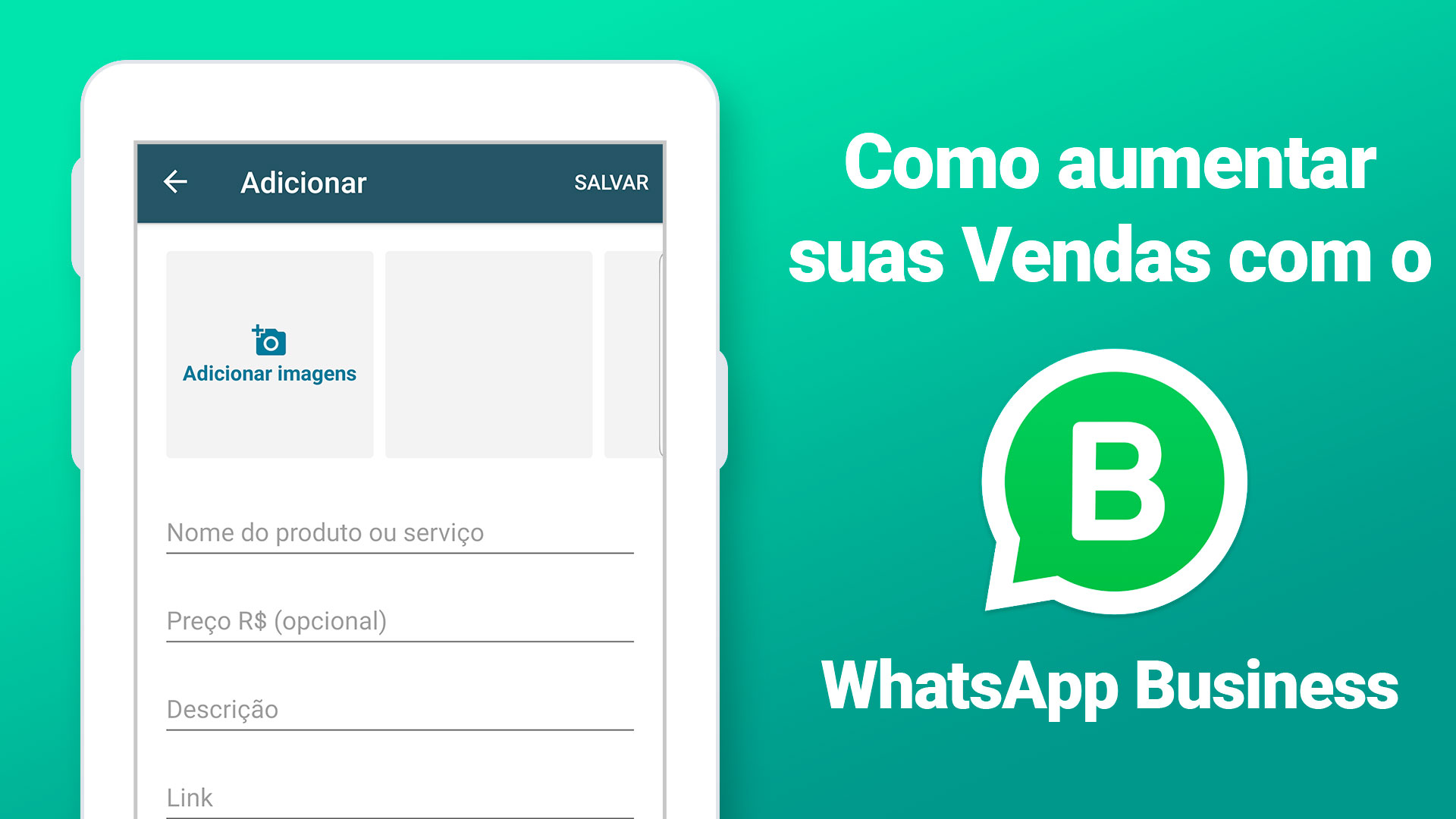 Como aumentar suas Vendas com o WhatsApp Business