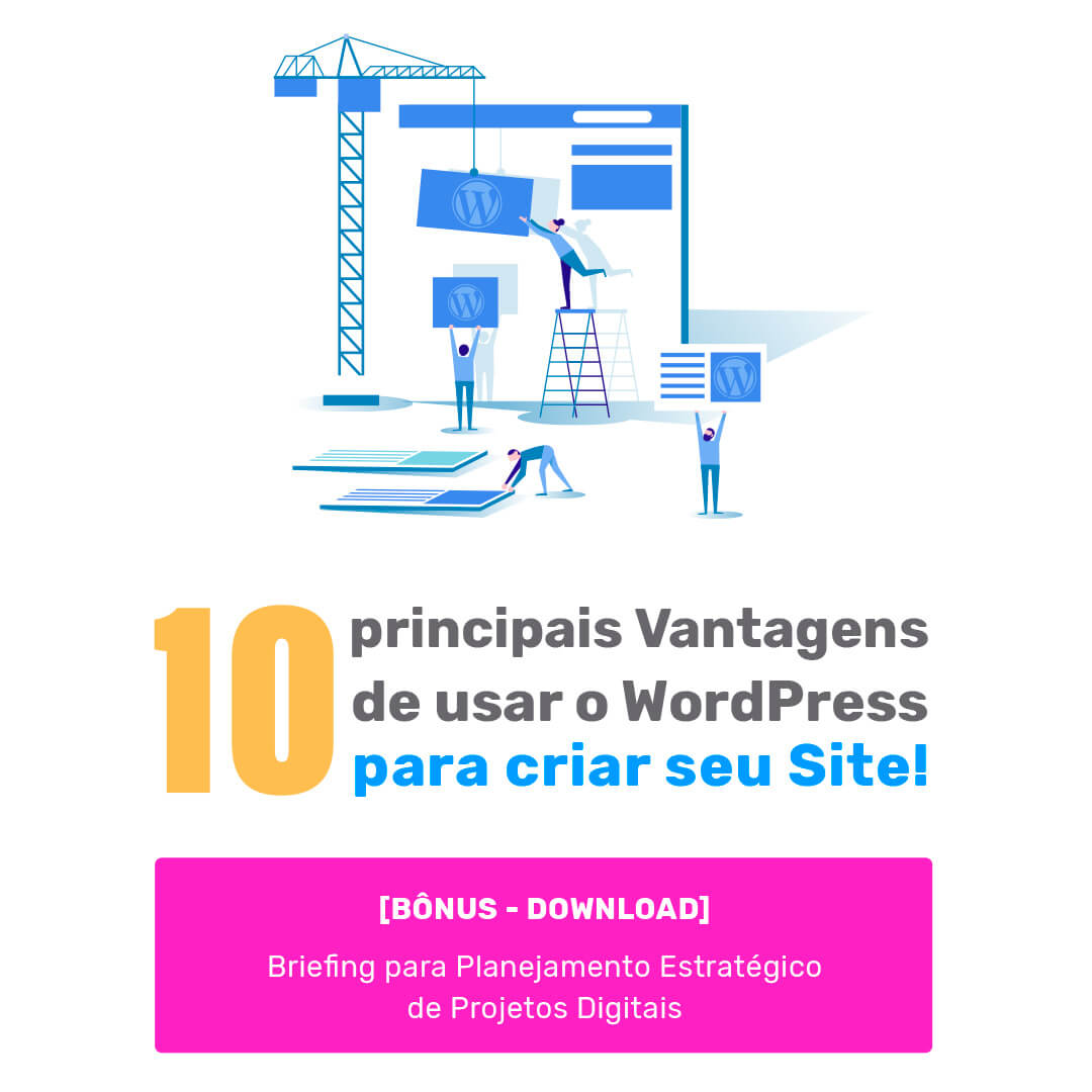 Empreendedor Digital WordPress - TUtoriais WordPress, Elementor Pro e Criação de Sites