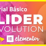 Tutorial Básico Slider Revolution - Empreendedor Digital WordPress